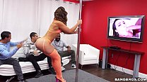 Latina Kelsi Monroe and Her Big Ass Please A Lucky BangBros Fan (ap15893) thumbnail