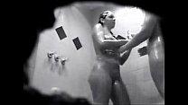 Image: spy lesbien shower voyeur