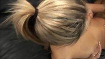 Hot Blonde Ashlynn Gets Fucked