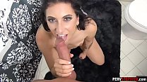 Tighty MILF stepmom want to taste a stepsons hu...