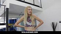 SisLovesMe - Perky Stepsis Loves Games preview image