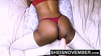 Best Webcam Doggystyle Solo Anal Hot Ebony Model Spinner Msnovember Fucking Her Own Young Ass Hole With Deep Fuck On Live Webcam Her Big Pretty Saggy Titties Oiled Sheisnovember HD صورة