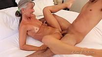 Milf Meets Young Man at Hotel thumbnail