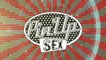 Kitchen sex with Czech chick Ferrera Gomez – PINUP SEX