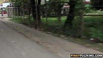 Filipina Ahateur Sophia Blows And Gets Pumped thumbnail