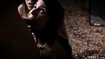 Captured teens seduce their kidnapper to break free thumbnail