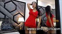 Rojo Pasión, sexy para ti - Lauren Venezs latina's Thumb