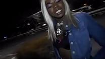 (tranny)TS chasity twerk 4 shemale - YouTube
