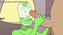 3D-(Cartoon)-[Steven Universe]-Peridot's Audition thumbnail