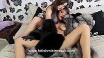 [neskaberoa] Fur Fetish Sisters