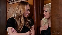 Helping my roommate's asshole! - Carter Cruise, Luna Star thumbnail
