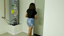 Justin Bieber looking ass FUCKS hot Latina Stripper - VideoMakeLove.Com
