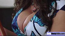 (ariella ferrera) Naughty Bigtits Housewife Love Intercorse vid-03