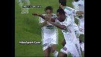 7161 RAJA vs diable noir 4-0 résumé du match 13 02 2015 اهداف الرجاء والشياطين السود 4-0 - preview