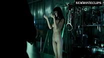 Hannah may rose nude