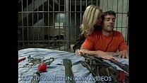 Dirty Milf Warden Fucks Inmates   xvideosgangbang thumbnail