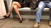 My Wife In A Train
