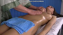 Dominika cannot help sucking and fucking her masseur pornhub video
