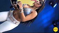 Rádio Mania - Mariana Souza no Bundalelê - YouTube (480p)