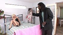 Big Black Cock BBC Stepdaddy Couldn´t Persuade