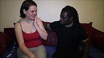 Mauerblümchen - das erste mal mit Blackman pornhub video
