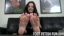 I Love Turning On Guys Who Have Foot Fetishes
