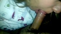 Mi Amiga gordibuena me la chupa!