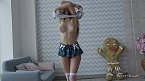 Compilation of sensual russian cuties exposing their perfect bodies Vorschaubild