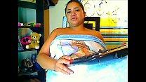 PERU - SRA TARAPOTINA se me Regalo por WebCam