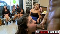 35 Strippers get blown at cfnm sex party  31 thumbnail