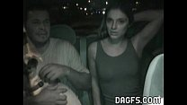 Caught on tape fucking in a Spanish cab's Thumb