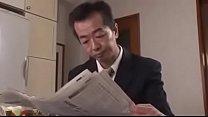 Beautiful Japanese Housewife