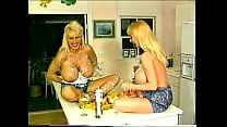 Wendy Whoppers and Lisa Lipps 1 (Bust Challenge)