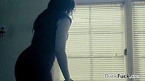 Housewife Cheats With Her Black Neighbor - Dana Dearmond