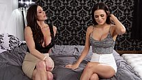 Kendra Lust and Vanessa Veracruz at GirlsWay