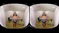 Naughty America VR: Fuck Ava Addams & her big tits in the dressing room!