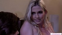 Sexy milf ass toyed by her second cousin