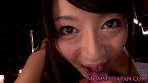 Busty Japanese Miho Ichiki pov cock ride - 9Club.Top