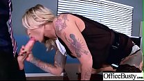 Sexy Big Boobs Girl (Kleio Valentien) Like Hardcore Sex In Office video-16