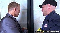 Brazzers - Big Tits at Work - Bridgette B Xander Corvus - Stuck In The Elevator Preview