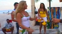 Exotic brazilian babes banged doggystyle!'s Thumb