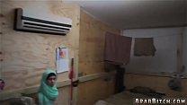 Arab white girl and milf fucked Operation Pussy Run! thumbnail