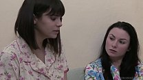 Kiss me again! - Veruca James and Violet Starr - 9Club.Top