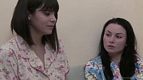 Kiss me again! - Veruca James and Violet Starr