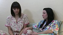 Kiss me again! - Veruca James and Violet Starr image