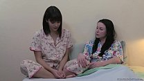 16045 Kiss me again! - Veruca James and Violet Starr preview