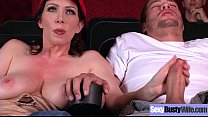 (RayVeness) Gorgeous Milf With Big Juggs In Har...