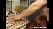 Amatoriale italian - moglie scopata in culo in cucina - anal end kitchen缩略图