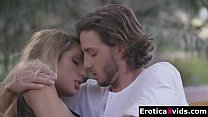 August Ames incredible hot babe passion