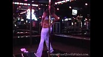 Audra Mitchell pole dance 2 preview image